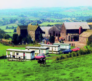 Image of WOOLROW FARM CARAVAN SITE