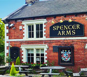 Image of SPENCER ARMS