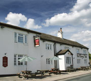 Image of CHERRY TREE INN, THE