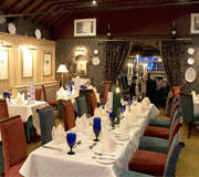 Image of THREE ACRES INN & RESTAURANT, THE