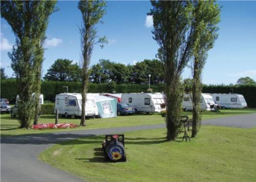 Image of HIGHFIELD HOUSE CARAVAN PARK