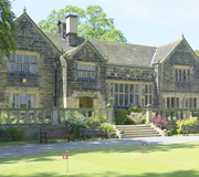 Image of WOODSOME HALL GOLF CLUB