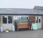 Image of DELPH HOUSE FARM ICE CREAM AND TEAROOM