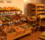 Image of THORNCLIFFE FARM SHOP