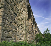 Image of DENBY DALE VIADUCT