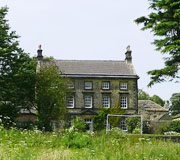 Image of HUTHWAITE HALL