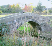 Image of PACKHORSE BRIDGE