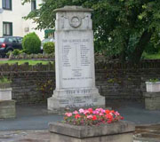 Image of THURSTONLAND WAR MEMORIAL