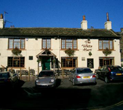 The White Hart, Denby Dale