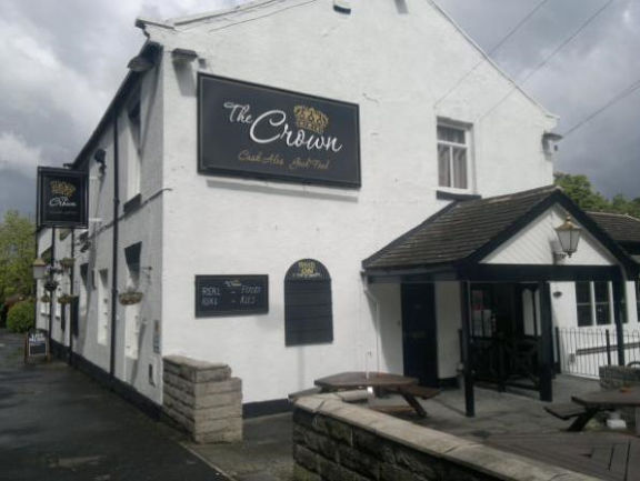 Image of CROWN INN, THE