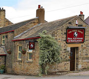 Image of WHITE HORSE REAL ALE HOUSE AND RESTAURANT