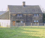 Image of MANOR FARM COTTAGE
