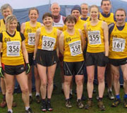 Image of HOLMFIRTH HARRIERS