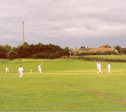 Image of SHELLEY CRICKET CLUB